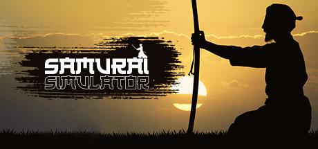 Samurai Simulator title thumbnail