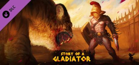 Story of a Gladiator - Soundtrack
