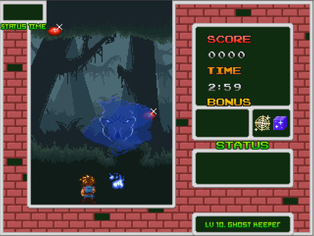 Super Crystal Hunter Image 3