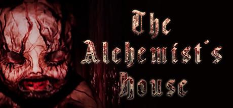The Alchemist's House