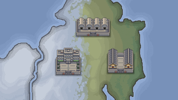 Скриншот из Red Rush