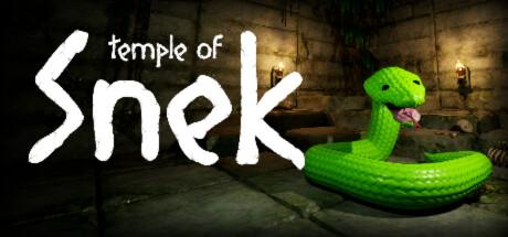 Temple Of Snek