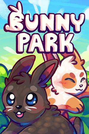 Bunny Park poster image on Steam Backlog