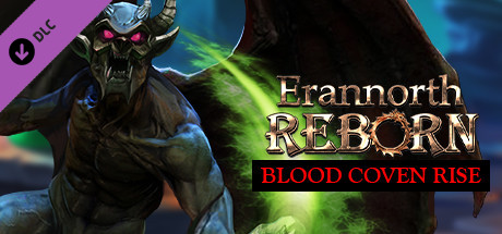 Erannorth Reborn – Blood Coven Rise Capa