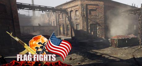 FLAGFIGHTS