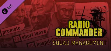 Radio Commander Squad Management-CODEX
