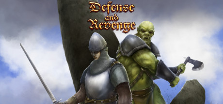'.Defense and Revenge.'