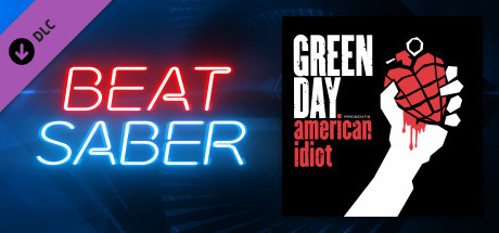 Beat Saber - Green Day - Holiday
