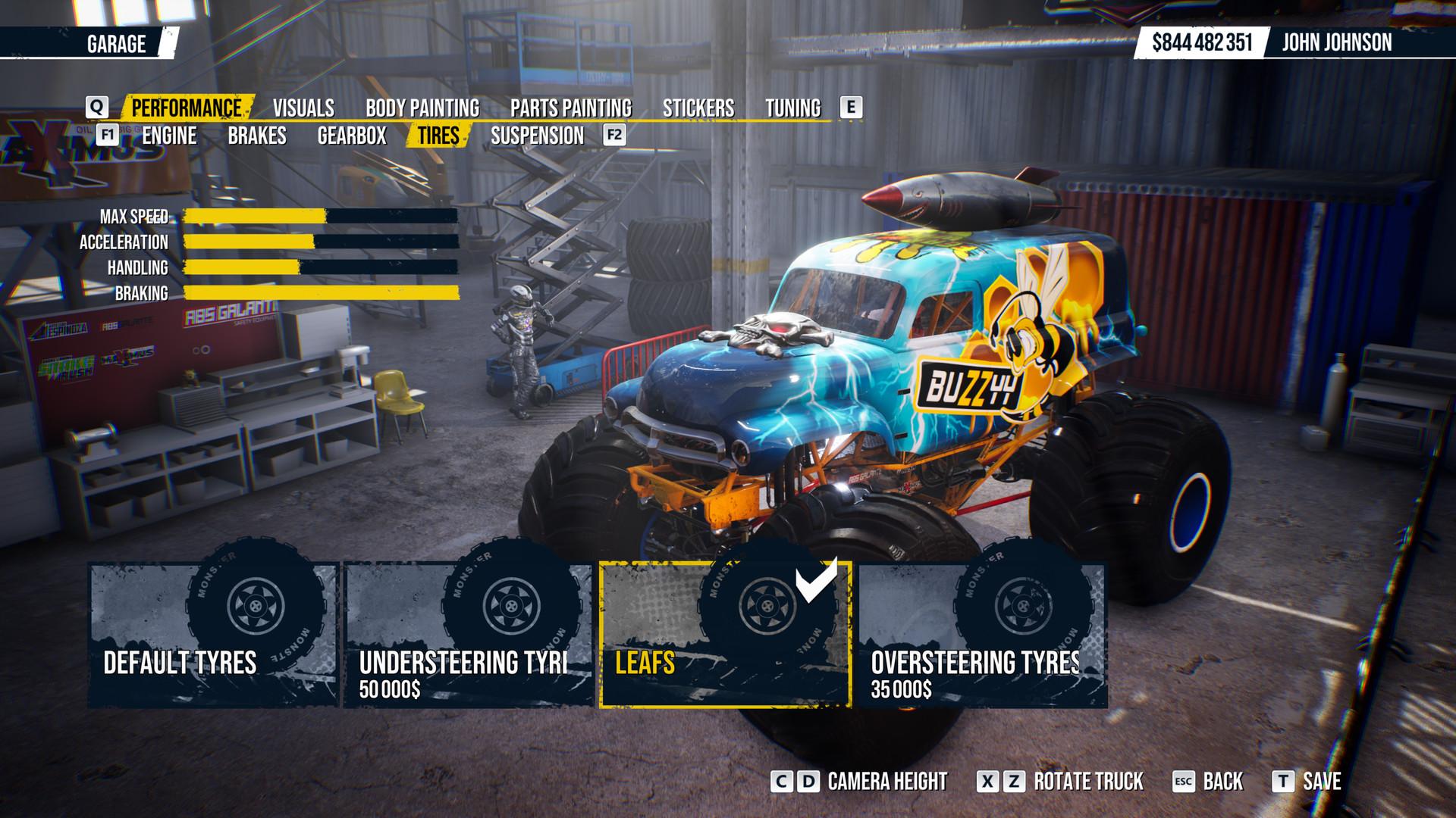 Monster Truck Championship On Steam
