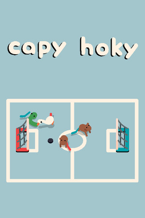 capy hoky poster image on Steam Backlog