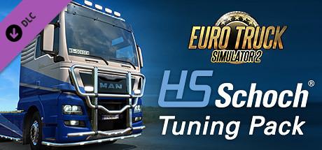 Euro Truck Simulator 2 - HS-Schoch Tuning Pack в Steam