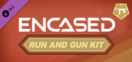Encased RPG - Run and Gun Kit