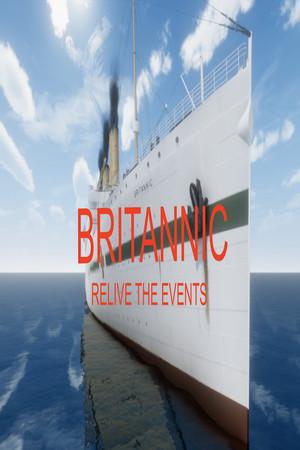 Britannic poster image on Steam Backlog