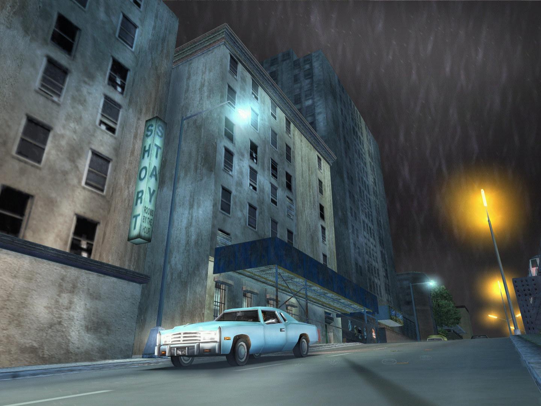 GTA - Grand Theft Auto III Free Download Full Version