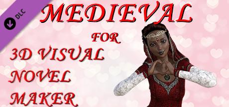 Medieval for 3D Visual Novel Maker
