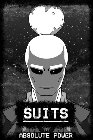 Suits: Absolute Power poster image on Steam Backlog