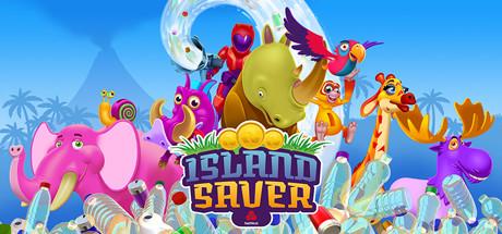 Island Saver title thumbnail