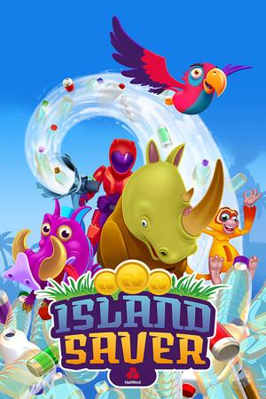 Island Saver poster image on Steam Backlog
