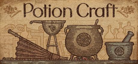 Potion Craft: Alchemist Simulator on Steam Backlog
