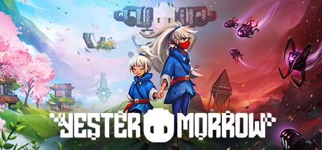 YesterMorrow on Steam
