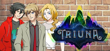 Triuna: The Seven