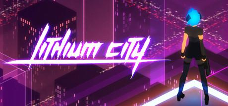 Lithium City Capa