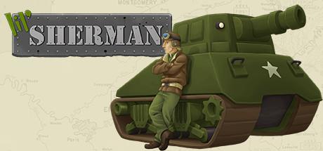 Teaser image for lil' Sherman