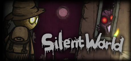 Silent World Capa