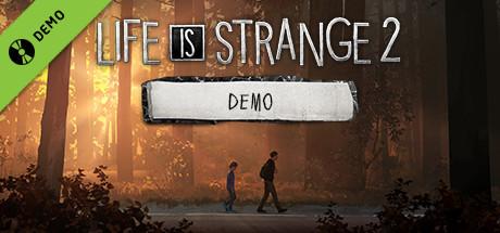 Life is Strange 2 Demo