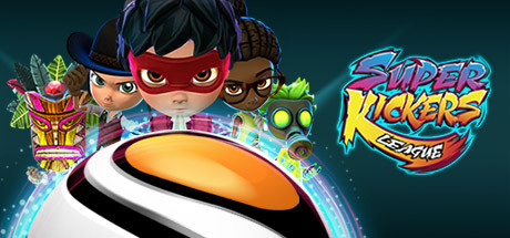 Super Kickers League Free Download