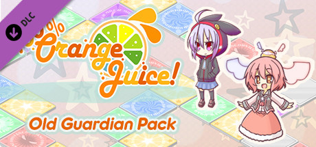 100% Orange Juice - Old Guardian Pack
