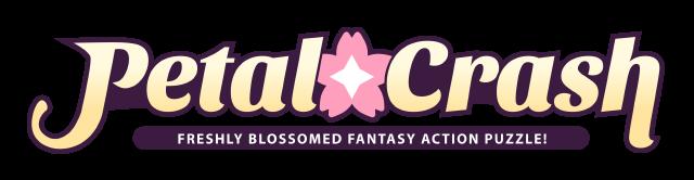 Petal Crash logo