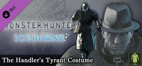 Monster Hunter: World - The Handler's Tyrant Costume