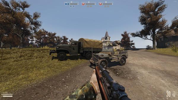 скриншот Heroes & Generals - US Assault 0