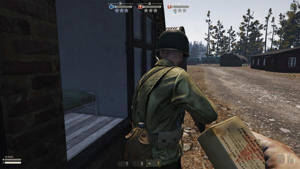 скриншот Heroes & Generals - US Medic 1