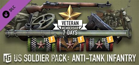 Heroes & Generals - US Antitank