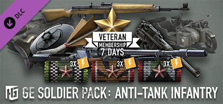 Heroes & Generals - GE Antitank