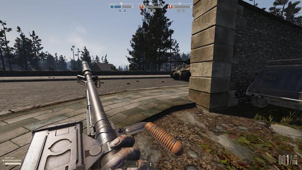 скриншот Heroes & Generals - GE Antitank 1
