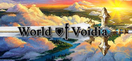 World of Voidia(虚亚世界) cover art