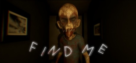 Find Me: Horror Game Free Download