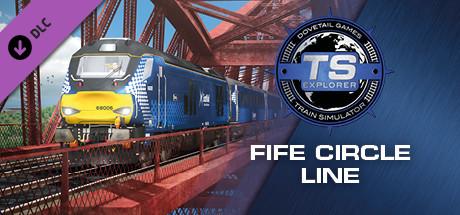 Train Simulator: Fife Circle Line: Edinburgh - Dunfermline Route Add-On