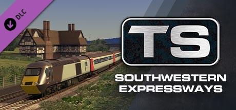 Train Simulator: Southwestern Expressways: Bristol, Taunton & Exeter Route Add-On