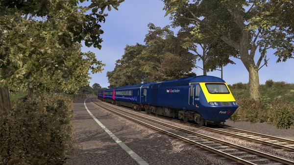 скриншот Train Simulator: Southwestern Expressways: Bristol, Taunton & Exeter Route Add-On 0