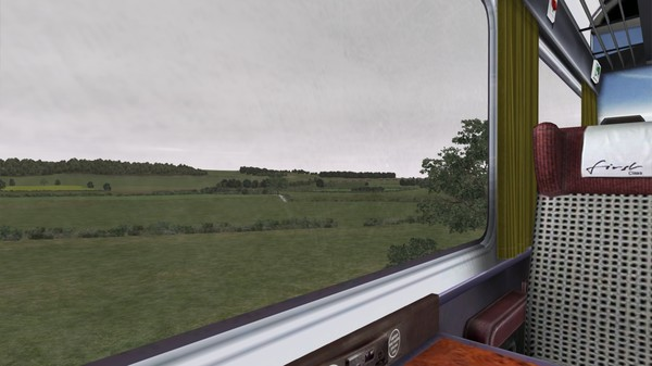 скриншот Train Simulator: Southwestern Expressways: Bristol, Taunton & Exeter Route Add-On 3