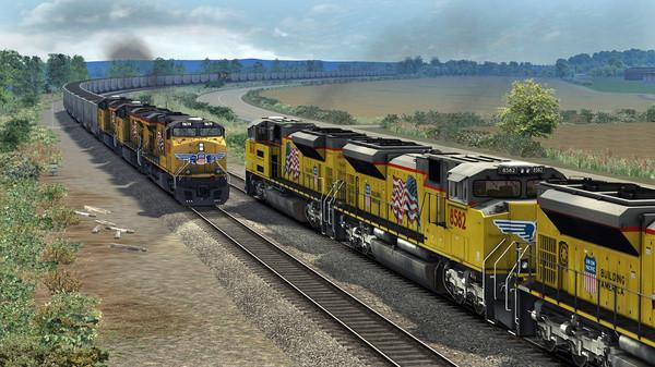 скриншот TS Marketplace: Granger Heartland Scenario Pack 01 0