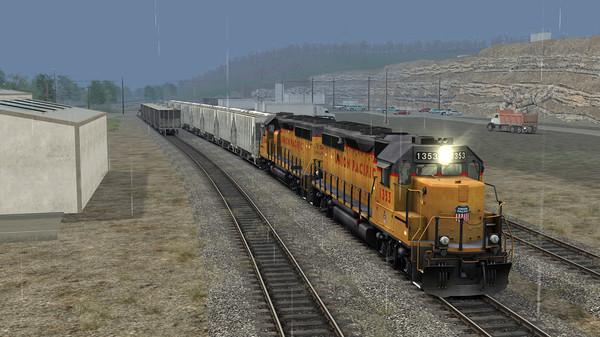 скриншот TS Marketplace: Granger Heartland Scenario Pack 01 4