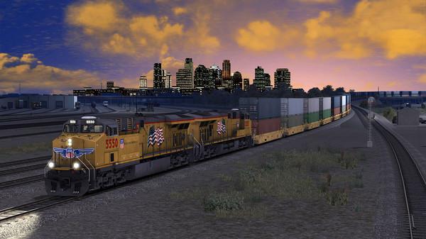 скриншот TS Marketplace: Granger Heartland Scenario Pack 01 5
