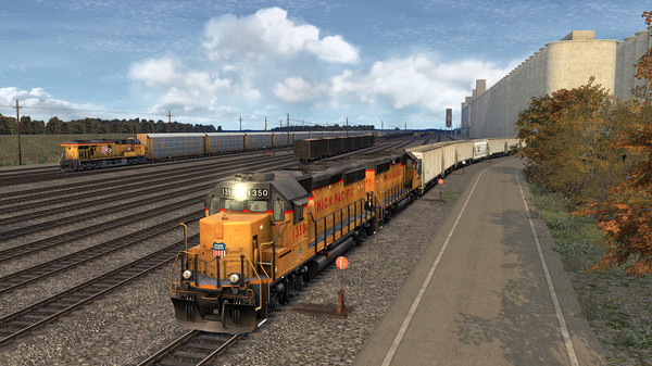 скриншот TS Marketplace: Granger Heartland Scenario Pack 01 2