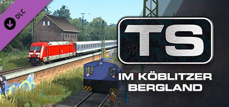 Train Simulator: Im Köblitzer Bergland Route Add-On