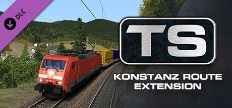 Train Simulator: Konstanz - Villingen Route Extension: Villingen - Hausach Add-On